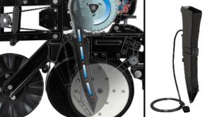 2013 Kinze Seed Tube Sensor Changes