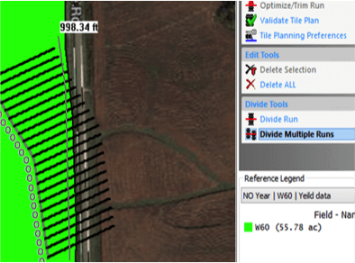 Water Management Enhancements in SMS v14.5