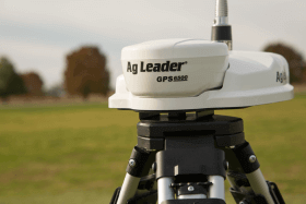 Ag Leader Introduces New Family of GNSS and Steering Products