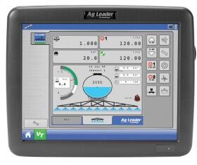 Ag Leader Announces New ISOBUS Liquid Control Module