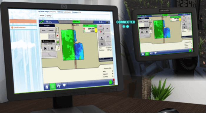 Looking for a More Efficient Planting Season? Look No Further than AgFiniti – Part 2