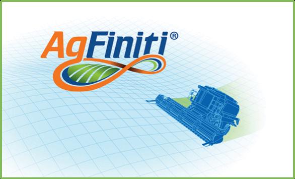 Let AgFiniti Simplify Your Harvest Season!