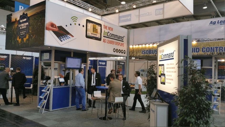 Recap of Agritechnica 2015