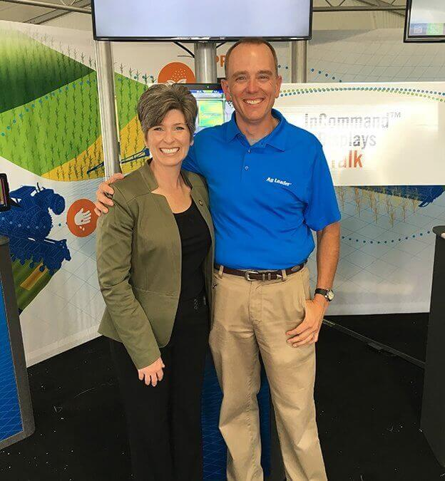 Sitting Down With Russ Morman, Tradeshow Extraordinaire