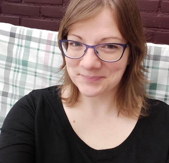We are Ag Leader – Teresa Beary