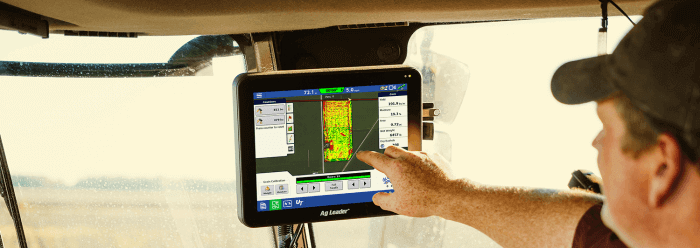Yield Monitor Calibration: Four to Two – what's changed?