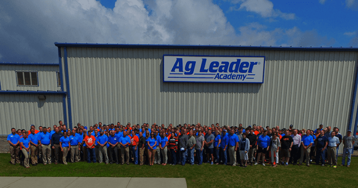 8 Things to Know About Ag Leader
