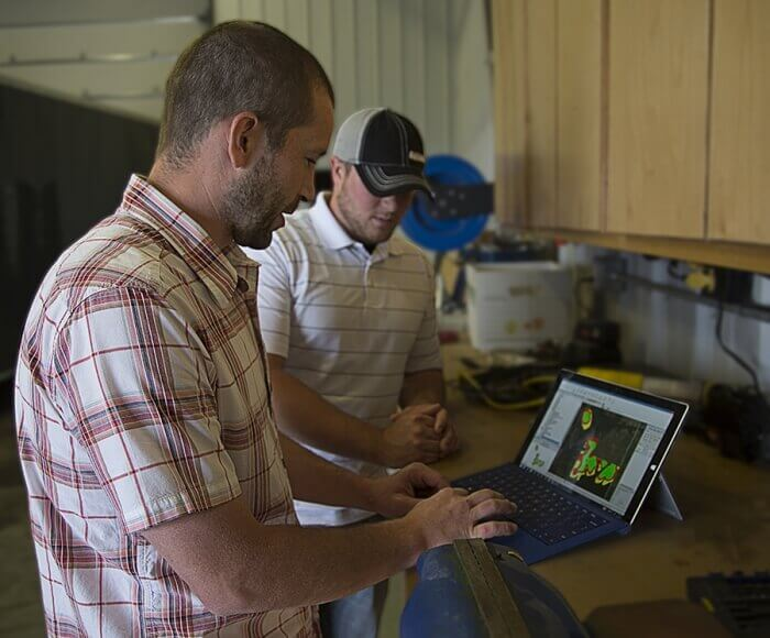 Did you know you can use Precision Ag Data for Crop Insurance Reporting?