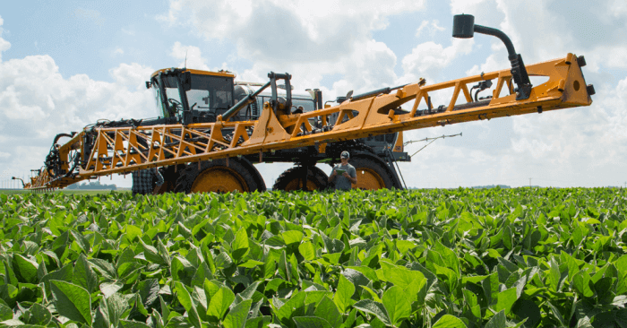 Look to Ag Leader to Help You Comply with New Dicamba Rules and Regulations