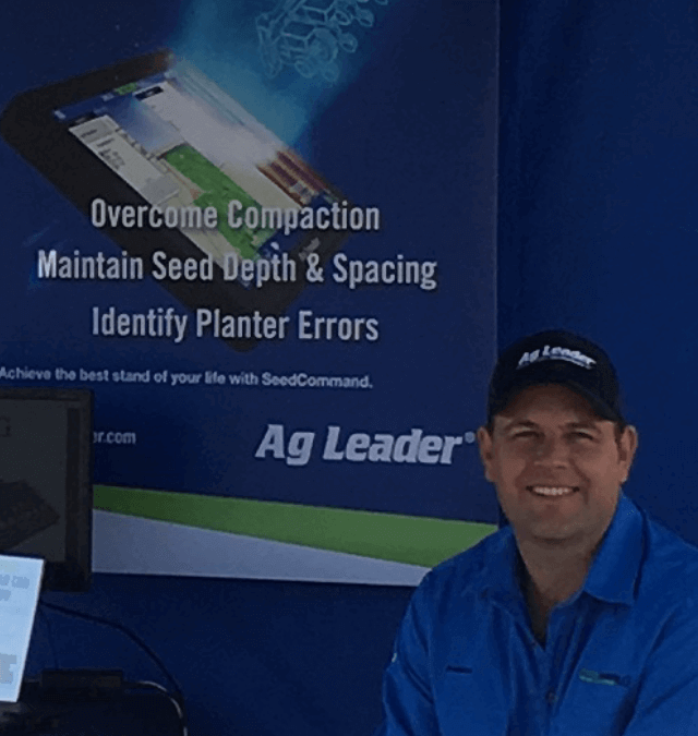 We Are Ag Leader – Preston Burns
