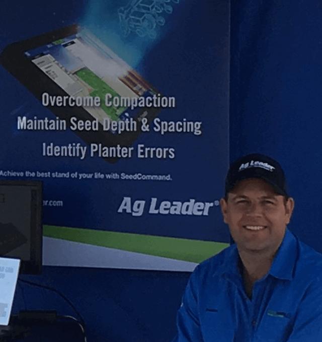 We Are Ag Leader – Preston Burns