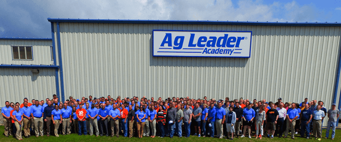 Ag Leader: Quality Products, Quality People