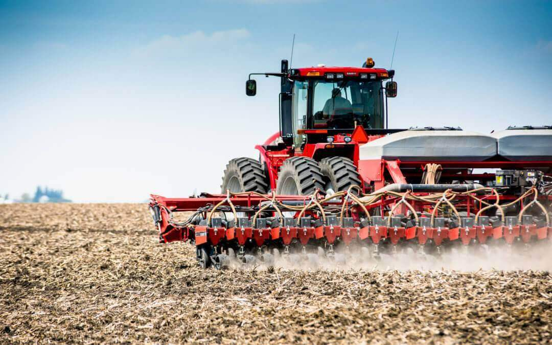SureForce® Breaks Through the Challenges of No-Till