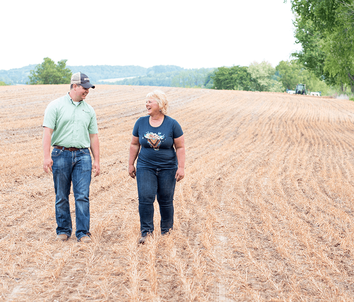 Technology on the Farm: Howell Update