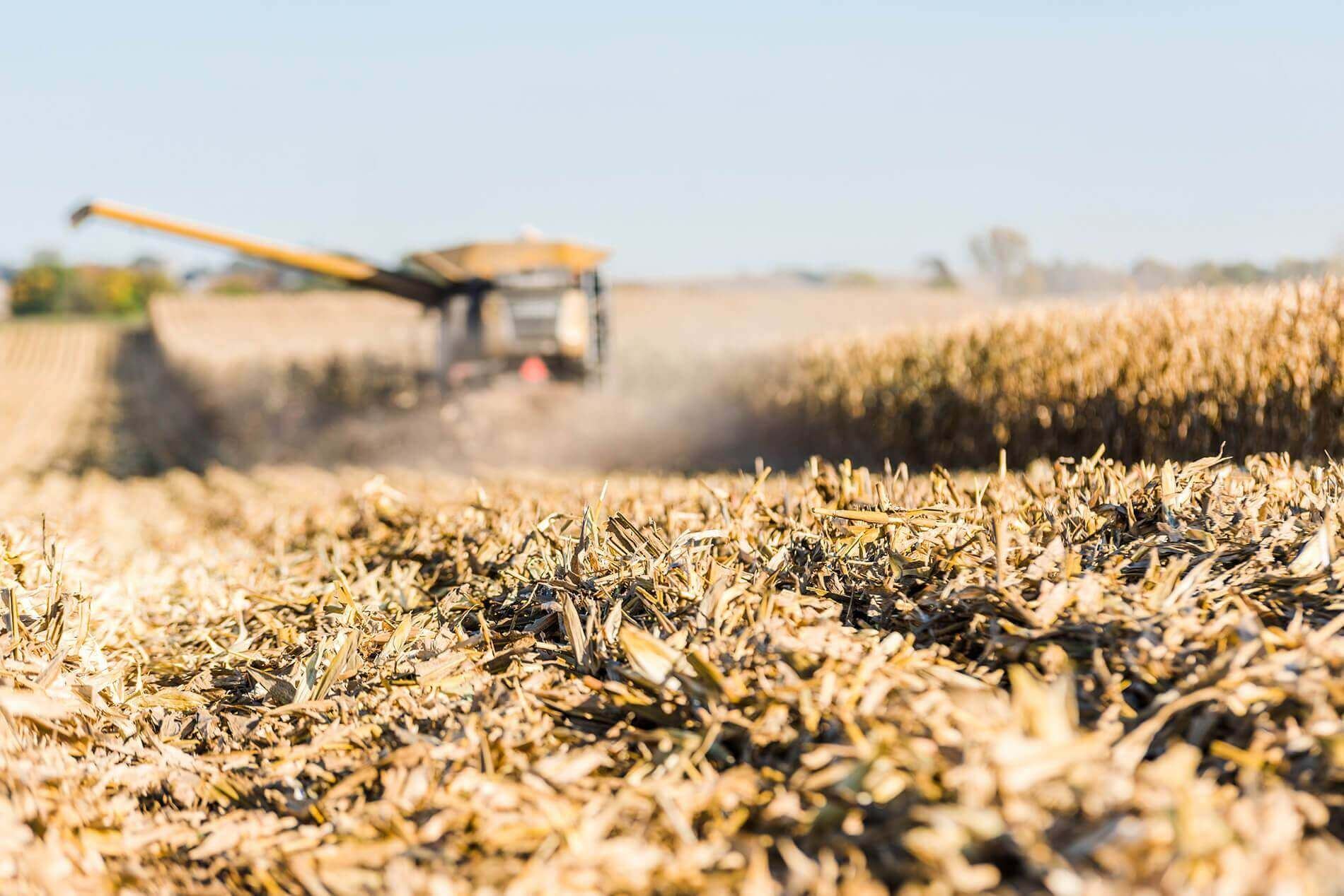 Preparing for Harvest with Your Precision Ag Desktop Software
