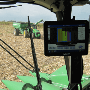 Let Live Stats improve your harvesting operation