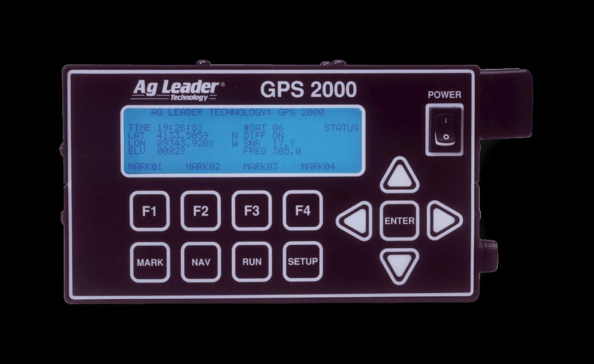 GPS 2000