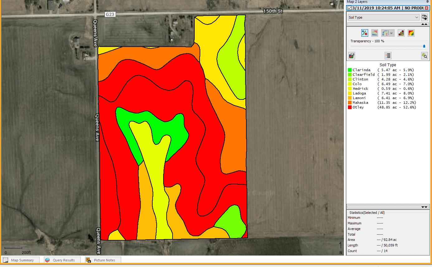It is Soil Sampling Season!