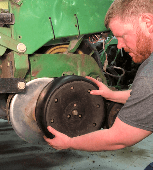 Planter Prep to Ensure your best #plant19