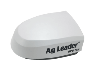 ag leader gps 7500
