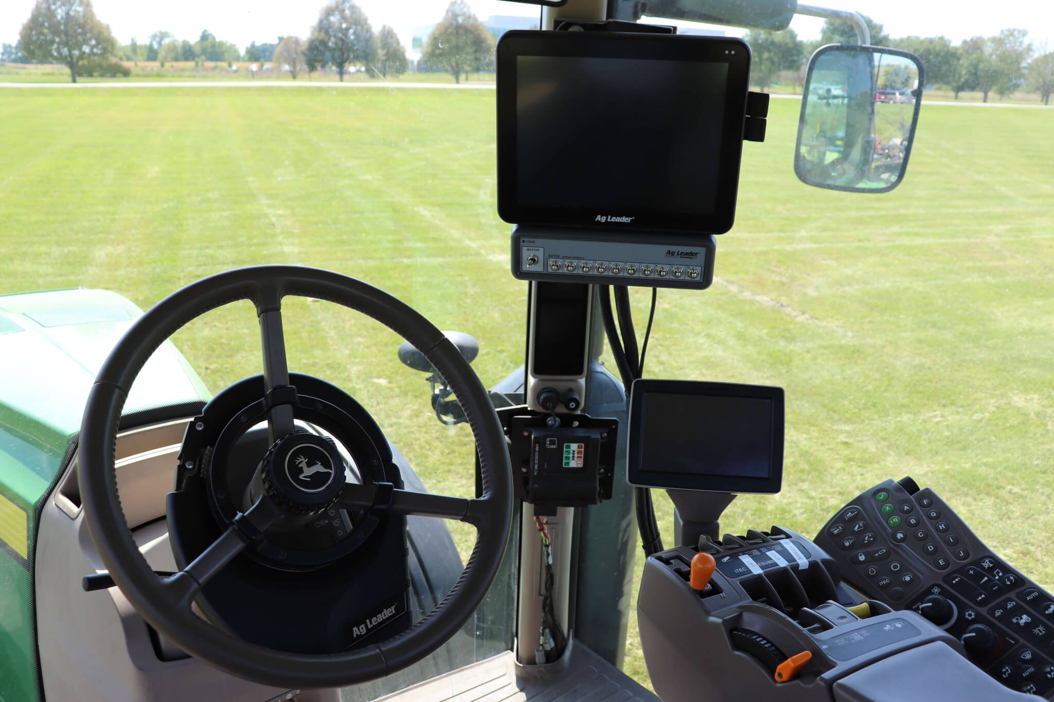 Suggested Devices for Internet in the Cab
