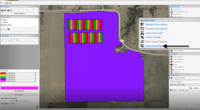SMS v19.2 Brings New Field Trial Tools