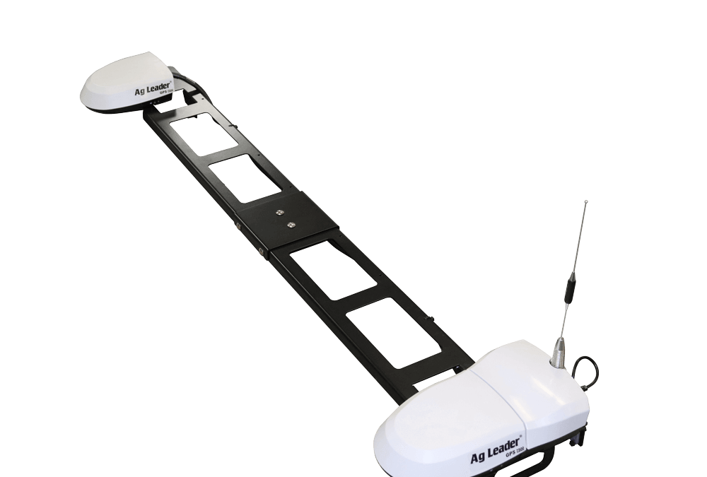 Ag Leader Introduces New Guidance and Steering Solutions Including  Dual-Antenna Automated Steering