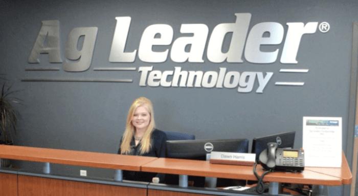 dawn ag leader employee spotlight