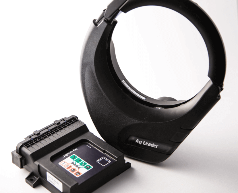 Ag Leader Announces OnTrac3™ Assisted Steering System