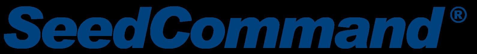 seed command logo