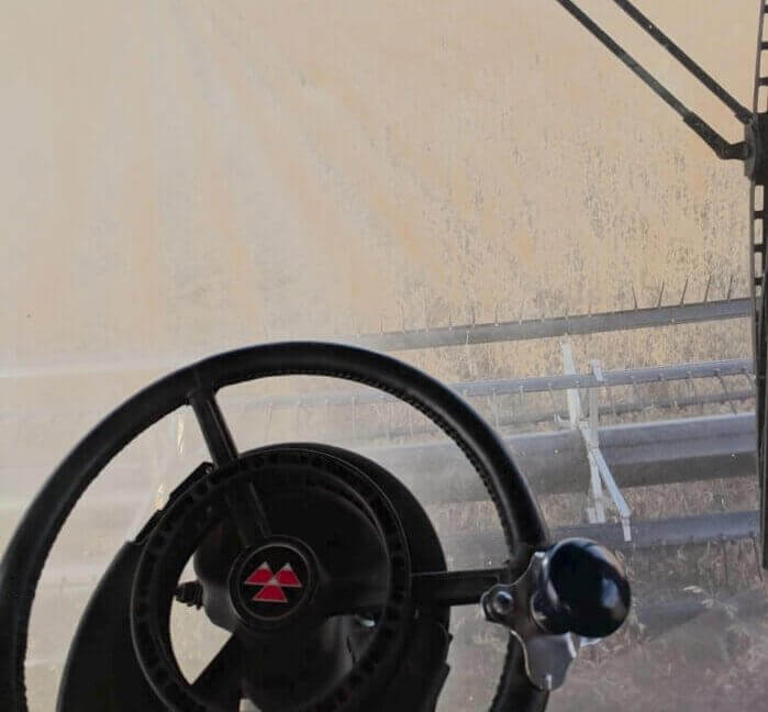 Steer Smoothly this Harvest with OnTrac3™!