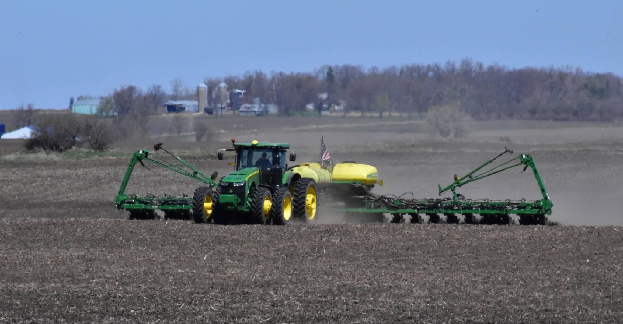 A Planter Solution for Every Farm