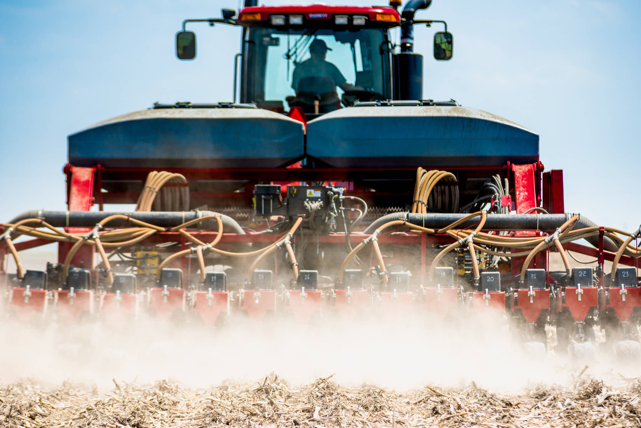 2020 Planting Prep: How Hydraulic Downforce Can Help