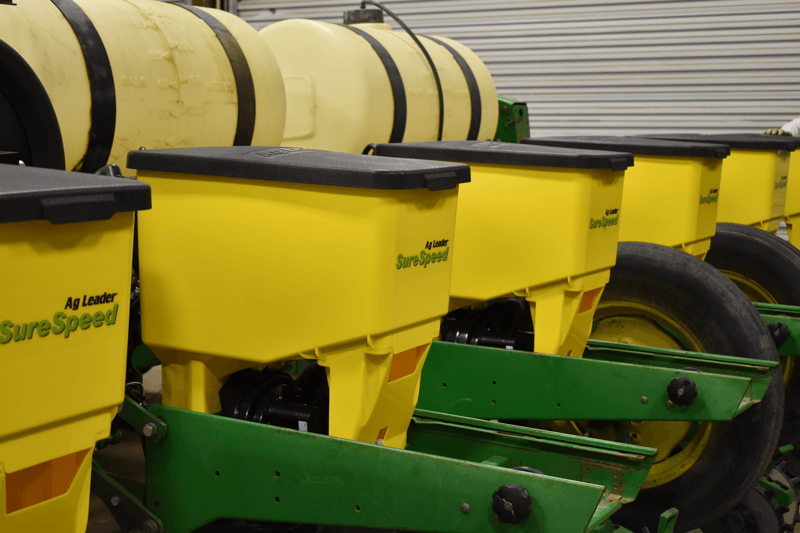 Which Planter Technology Is Right for You? Clutches vs. Electric Drives vs. High Speed