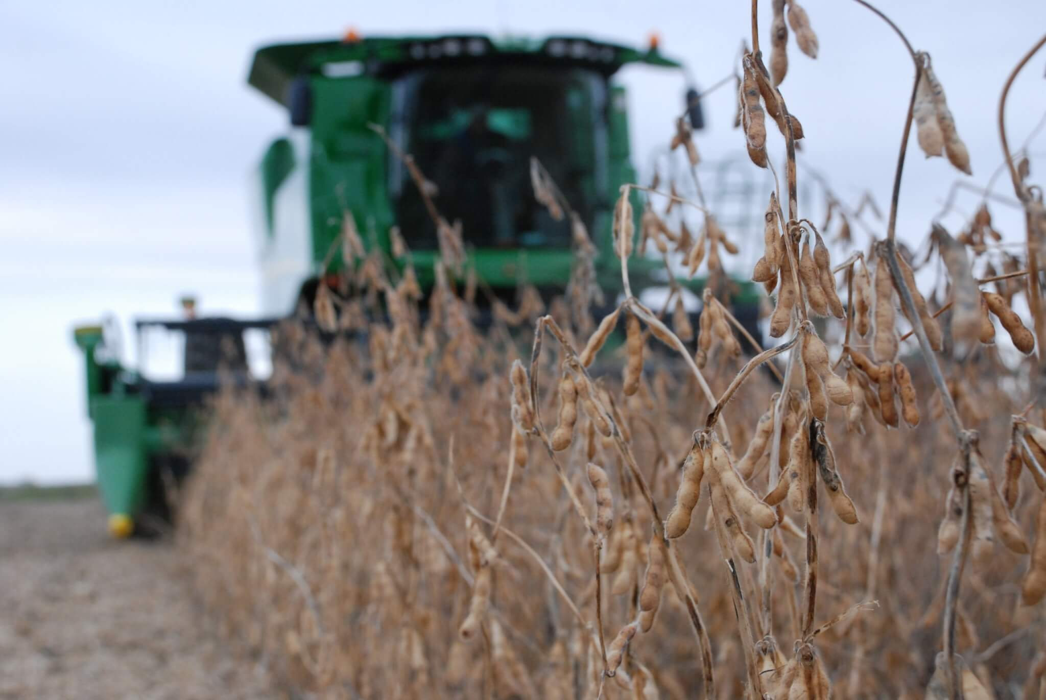 Top 5 Reasons You Need Ag Leader this Harvest